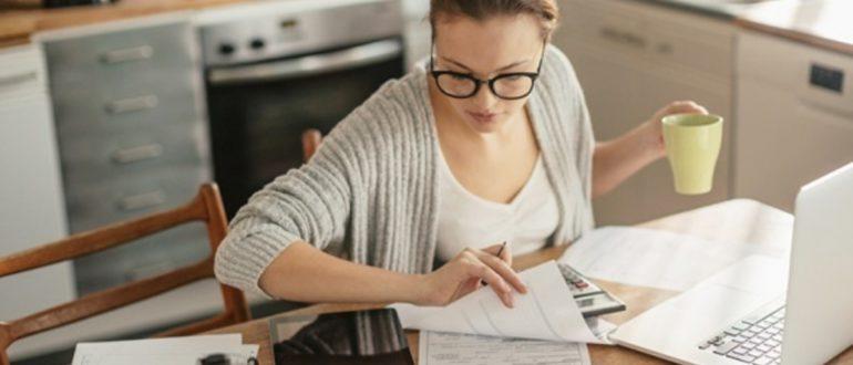 как платить налог самозанятому